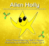 Alien Holly