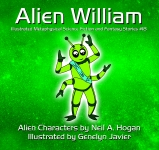 Alien William